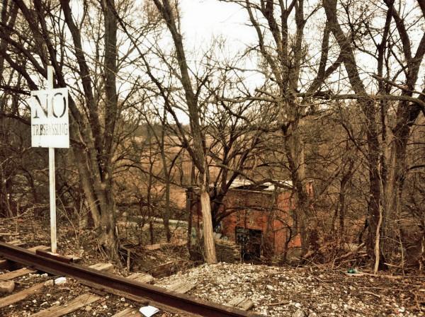 Old Mill No Tresspass.jpg PS