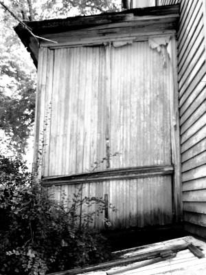 Creepy House Cellar PS