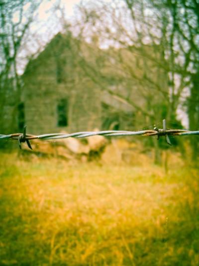 Abandoned Farm in KS-Eklund