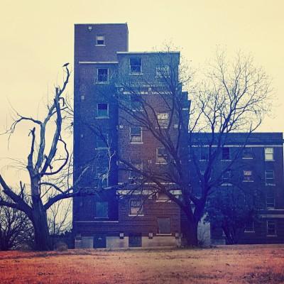 Logan Memorial Hospital-Gutherie, OK-Eklund