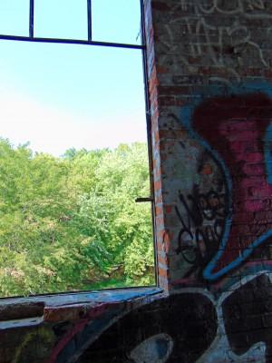 Mill Window 2