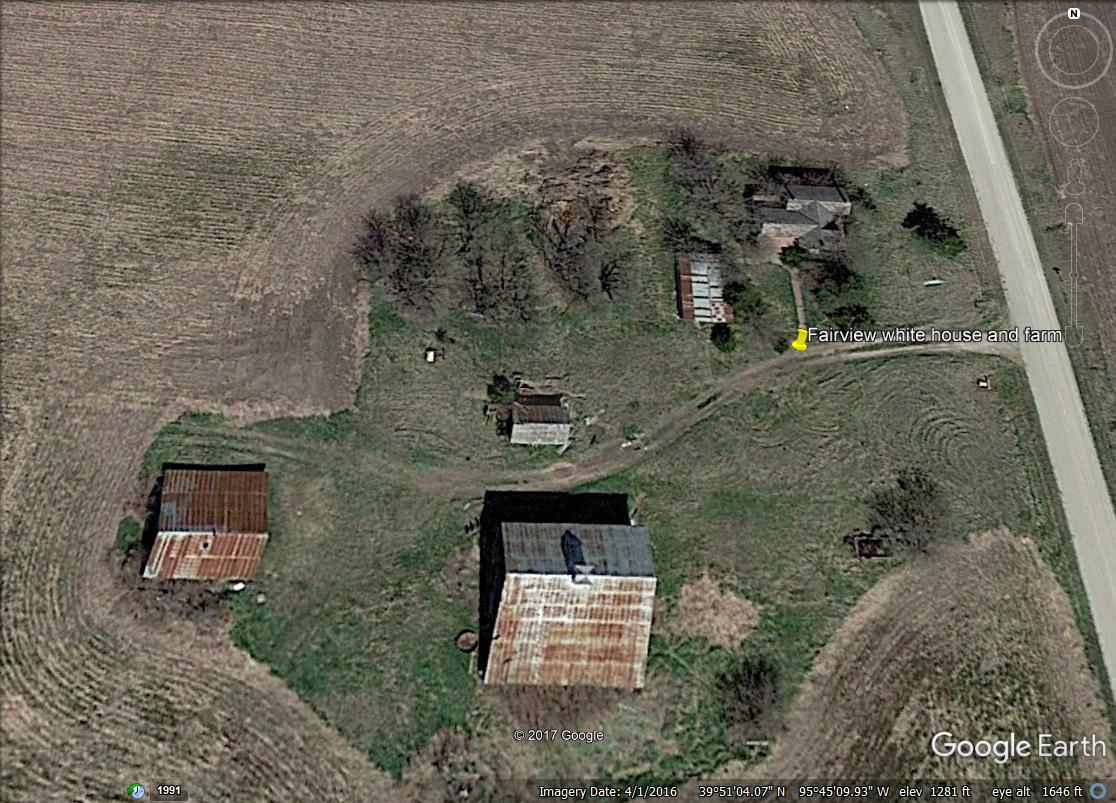 GoogleEarth_Image-Bittersweet White Farm